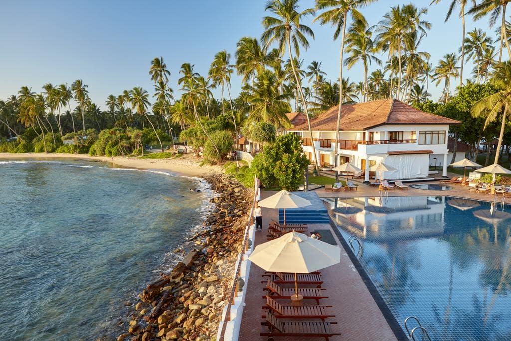 Dickwella resort hotel Sri Lanka