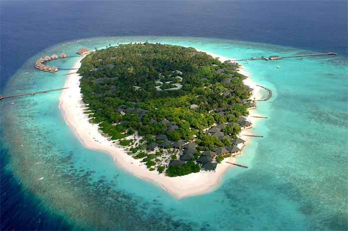 Adaaran select Meedhuparu Raa Atoll Maldives