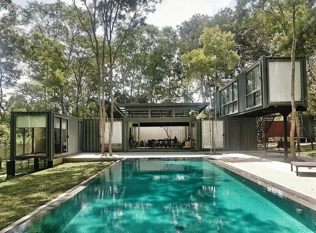 location de villa au Sri Lanka