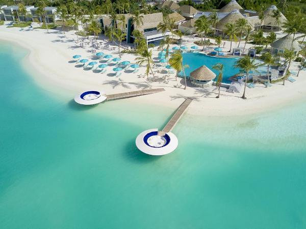 Séjour Maldives Kandima resort Atoll Dhaalu