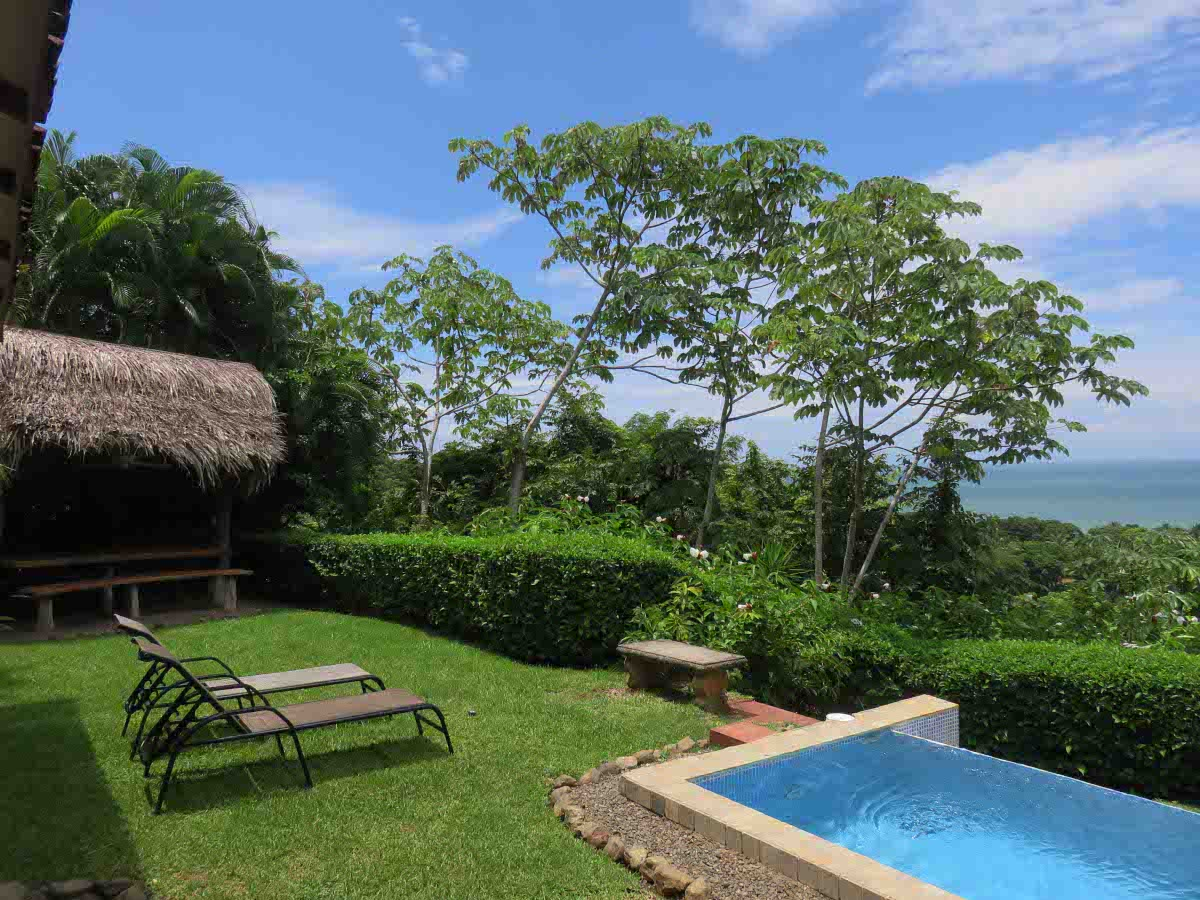 Location de villa de luxe au Costa Rica